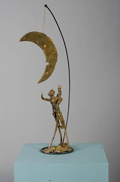 Piaf (ou décrocher la lune)